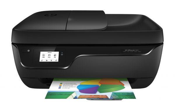 HP Multifunktionsdrucker K7V45B#629 1