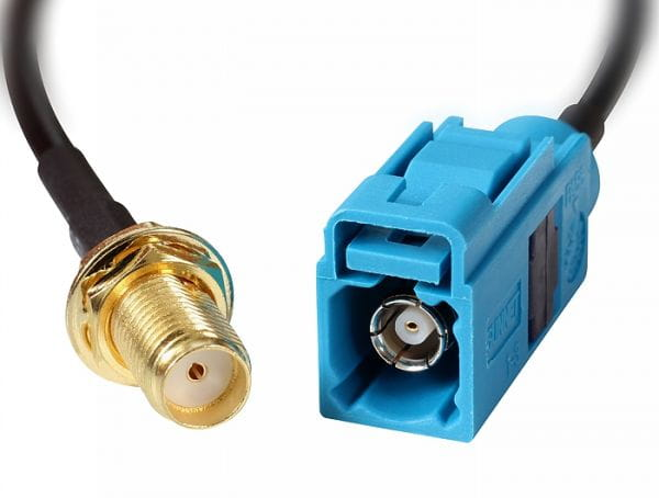 Delock Kabel / Adapter 88583 1