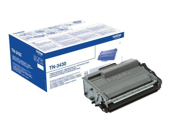 Brother Toner TN3430 3