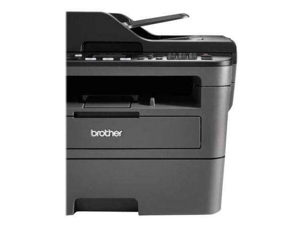 Brother Multifunktionsdrucker MFC-L2710DW 4