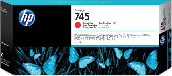 HP  Tintenpatronen F9K06A 2