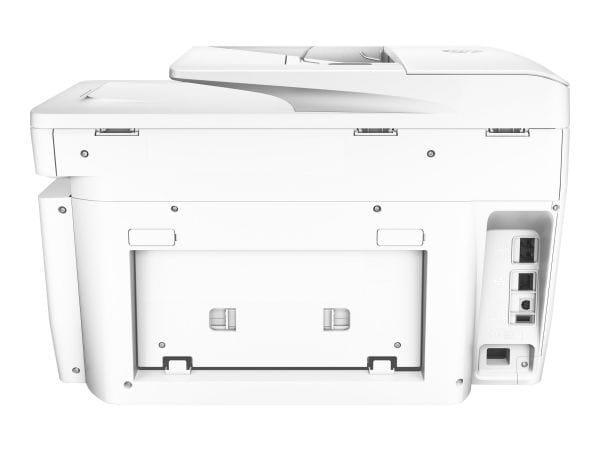 HP  Multifunktionsdrucker D9L20A#A80 3