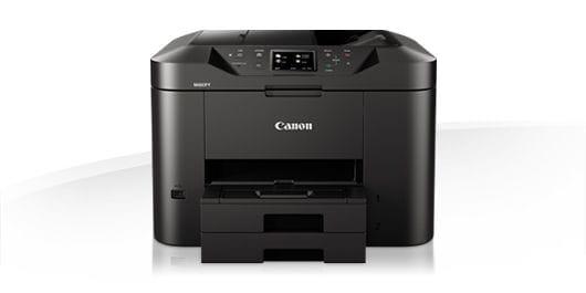 Canon Multifunktionsdrucker 0959C026 2
