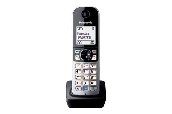 Panasonic Telefone KX-TGA681EXB 2