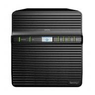 Synology Storage Systeme DS420J + 4X ST12000NE0008 1