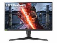 LG TFT Monitore 27GN750-B 1