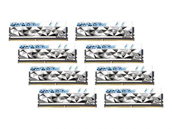 G.Skill Speicherbausteine F4-3600C14Q2-64GTESA 1