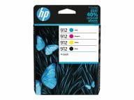 HP  Tintenpatronen 6ZC74AE#301 1