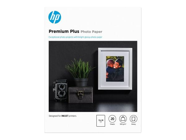 HP  Papier, Folien, Etiketten CR676A 3