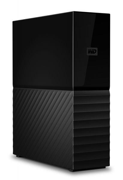 Western Digital (WD) Festplatten WDBBGB0080HBK-EESN 1