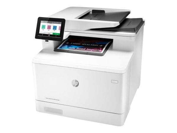 HP  Multifunktionsdrucker W1A79A#B19 1
