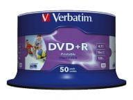 Verbatim Optische Speichermedien 43512 1