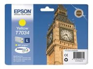 Epson Tintenpatronen C13T70344010 2
