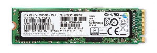 HP  PC Zubehör  1PD50AA 3