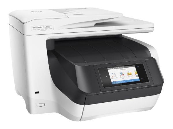 HP  Multifunktionsdrucker D9L20A#A80 5