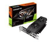 Gigabyte Grafikkarten GV-N1656OC-4GL 1