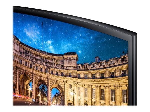 Samsung TFT Monitore LC27F396FHUXEN 5