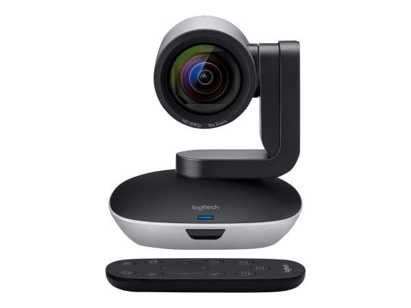 Logitech Netzwerkkameras 960-001186 4