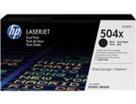 HP  Toner CE250XD 2