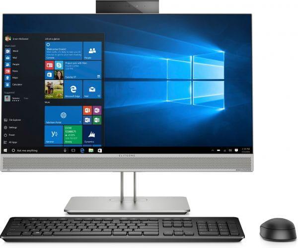 HP  Desktop Computer 7AC31EA#ABD 1