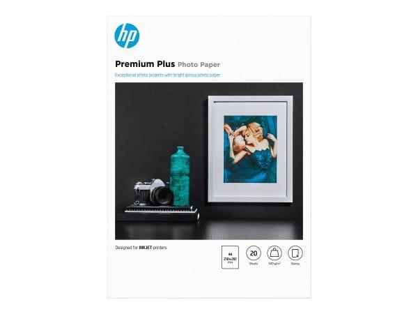 HP  Papier, Folien, Etiketten CR672A 2