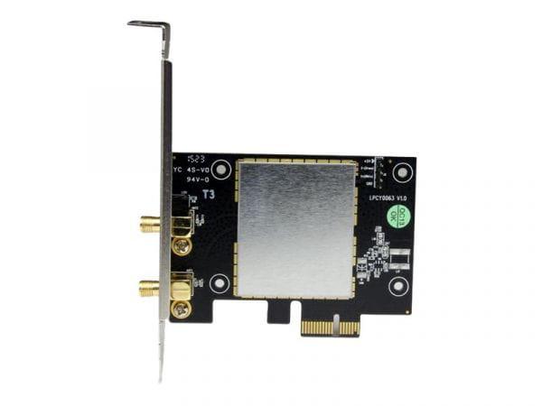 StarTech.com Netzwerkadapter / Schnittstellen PEX433WAC11 1
