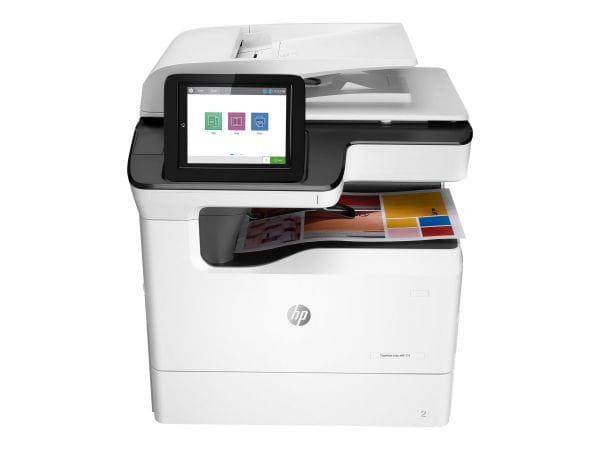HP  Multifunktionsdrucker 4PZ45A#B19 3
