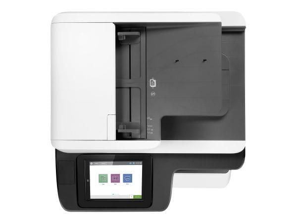 HP  Multifunktionsdrucker J7Z09A#B19 5