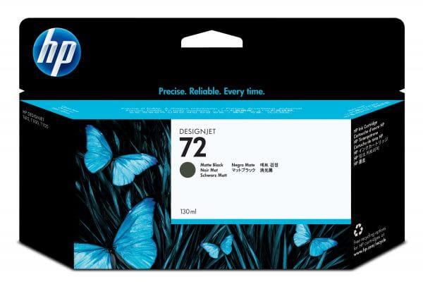 HP  Tintenpatronen C9403A 1