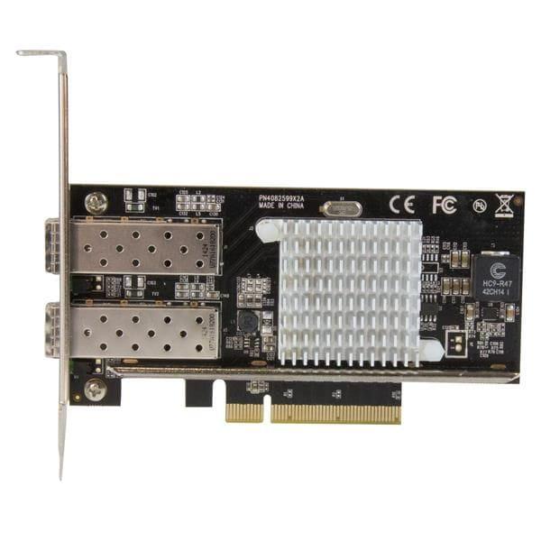 StarTech.com Netzwerkadapter / Schnittstellen PEX20000SFPI 5