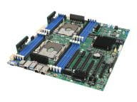 Intel Mainboards S2600STBR 1