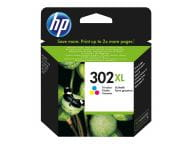 HP  Tintenpatronen F6U67AE 1
