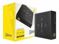 ZOTAC Barebones ZBOX-EN072080S-BE 1