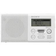 Sony Hifi-Geräte XDRP1DBPW.CE7 1