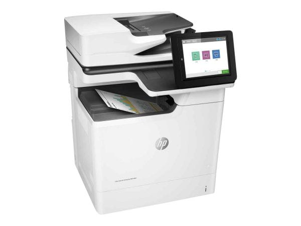 HP  Multifunktionsdrucker J8A10A#B19 3