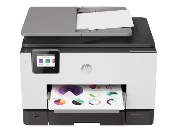 HP  Multifunktionsdrucker 1MR71B#BHC 4