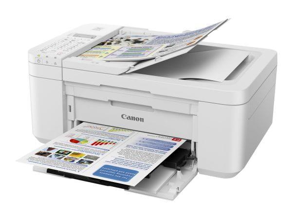 Canon Multifunktionsdrucker 2984C029 1