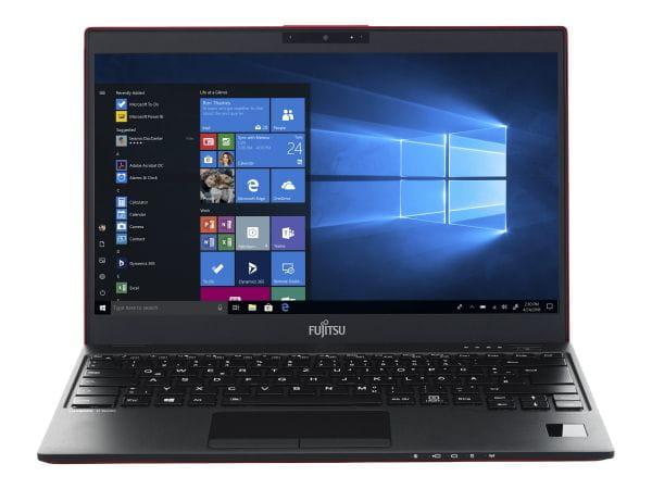 Fujitsu Notebooks VFY:U9390MP590DE 3