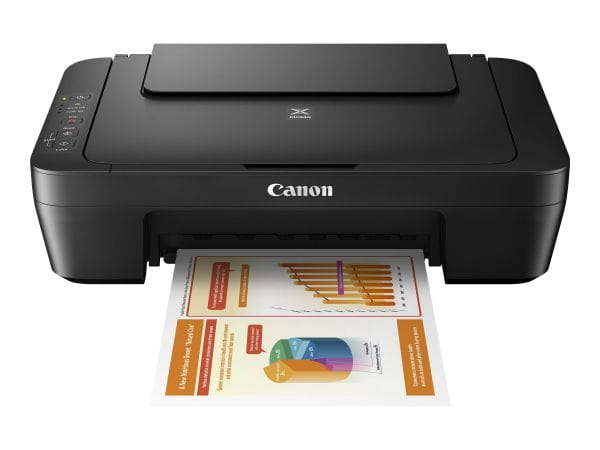 Canon Multifunktionsdrucker 0727C026 4