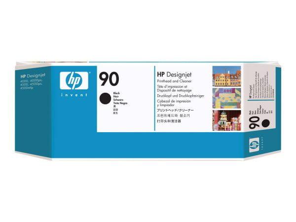 HP  Tintenpatronen C5054A 1