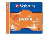 Verbatim Optische Speichermedien 43519 1