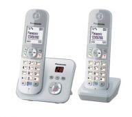Panasonic Telefone KX-TG6822GS 1