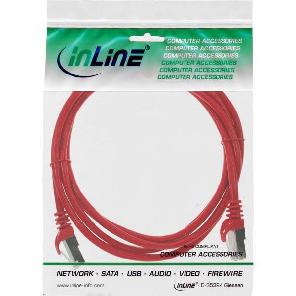 inLine Kabel / Adapter 71550R 3