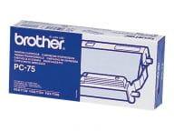 Brother Zubehör Drucker PC75 1