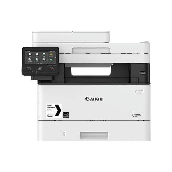 Canon Multifunktionsdrucker 2222C015 3