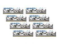 G.Skill Speicherbausteine F4-3600C14Q2-64GTESA 3