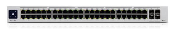 UbiQuiti Netzwerk Switches / AccessPoints / Router / Repeater USW-PRO-48-POE 1