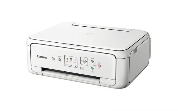 Canon Multifunktionsdrucker 2228C026 5