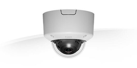 Canon Netzwerkkameras 1385C001 2