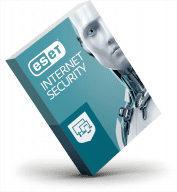ESET Internet Security Box-Pack